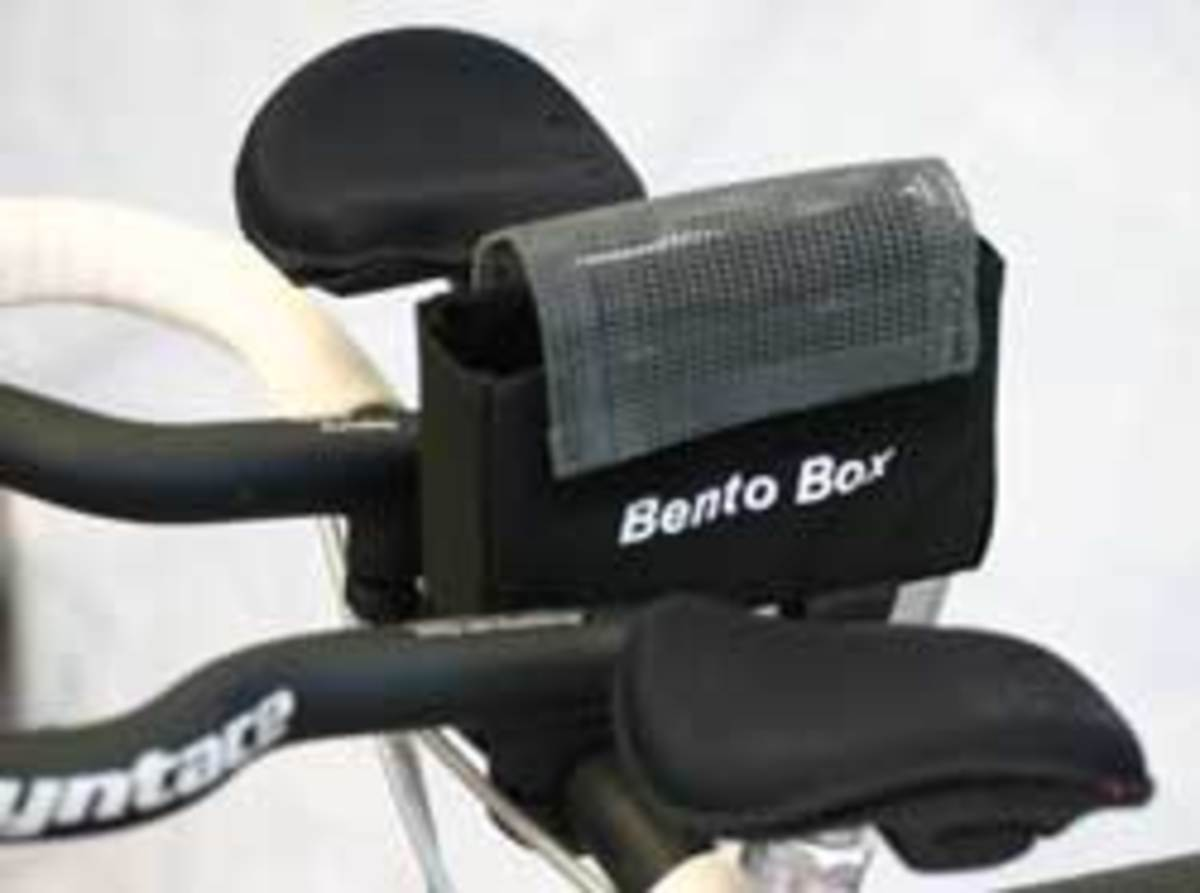 Bento Box ST