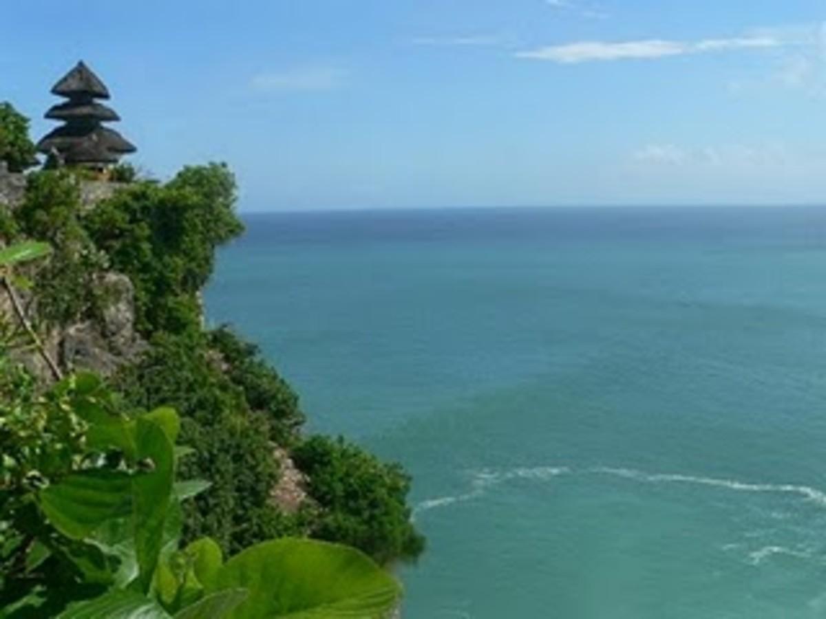 Uluwatu Tempe, Bali