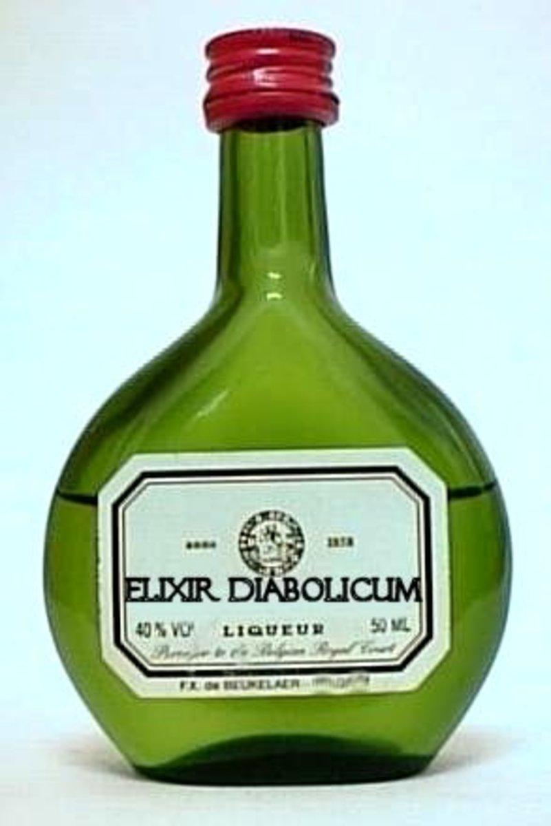 Elixir Diabolicum