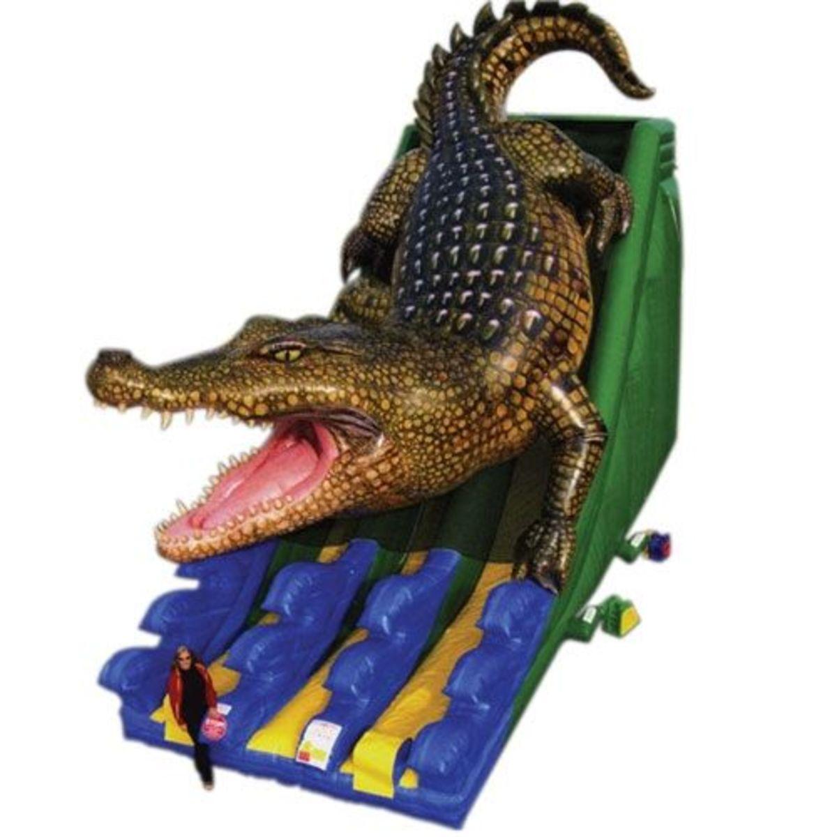 King Croc  $19,250