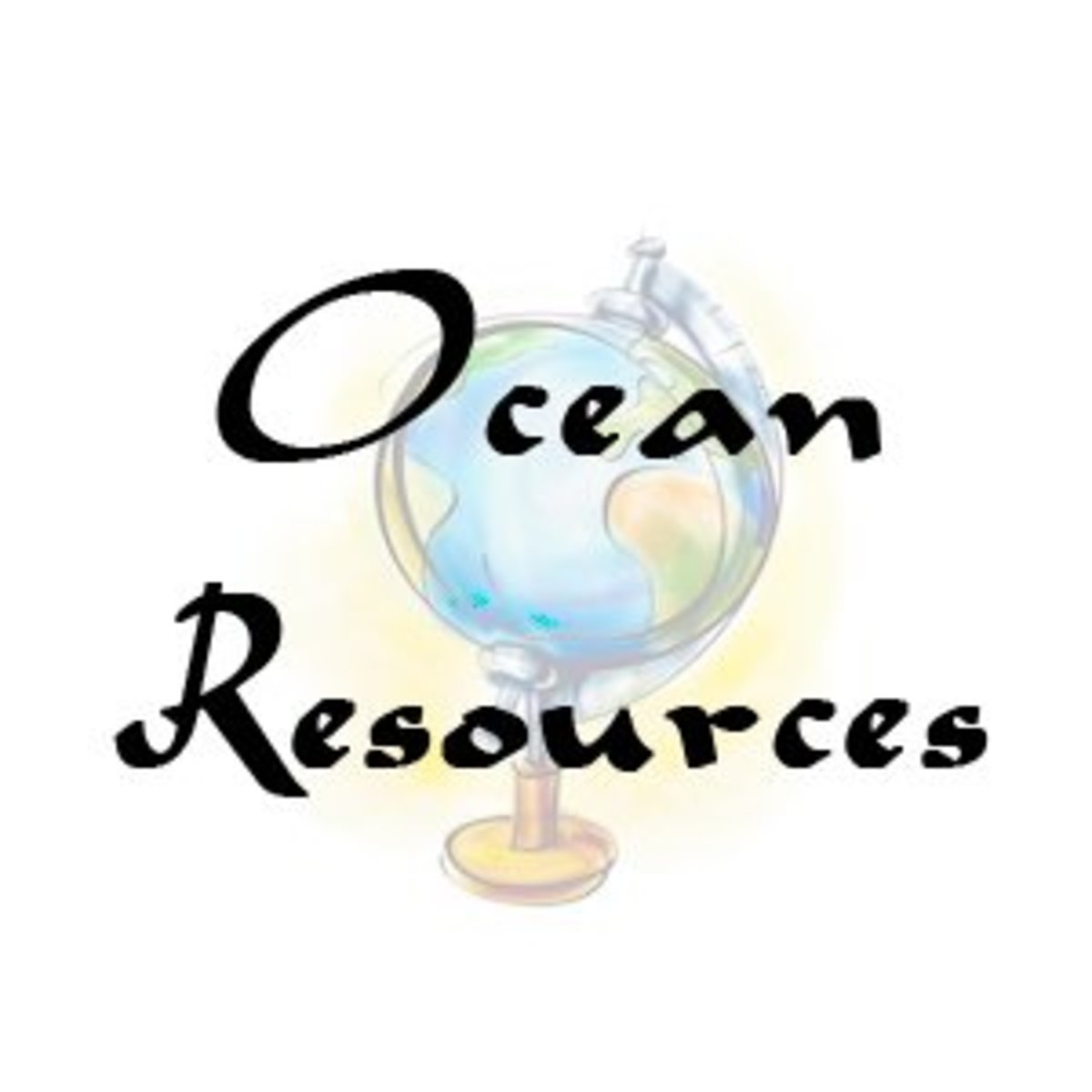 Oceans Resources - Ocean Minerals and Resources