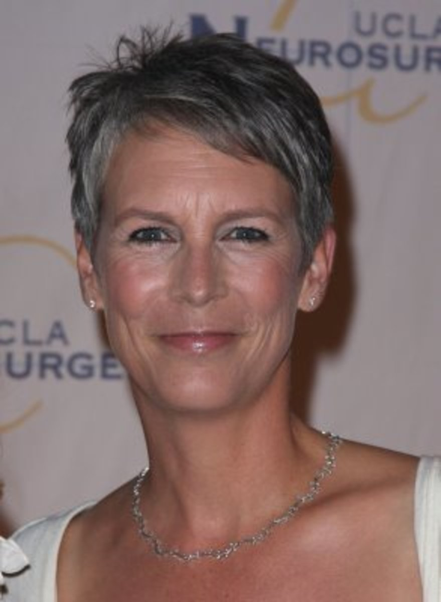 Short Pixie Cuts for Women Over 50