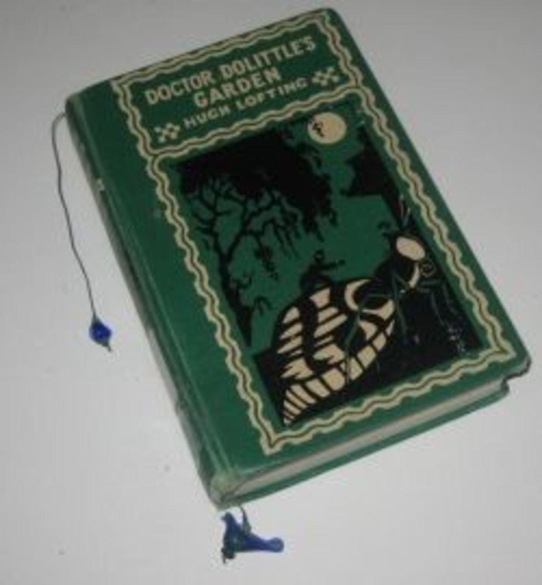 Sell rare books on Amazon.