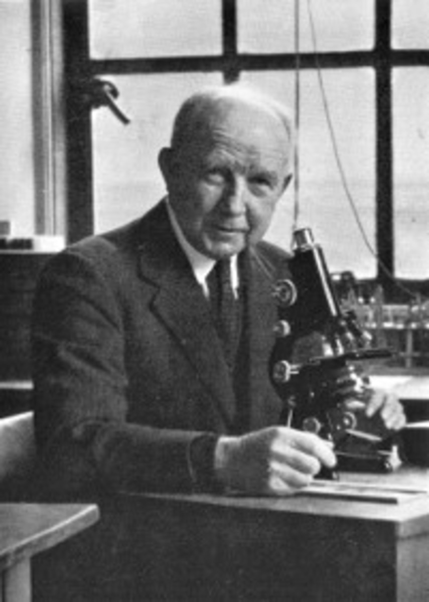 Sir Sydney Smith - the brilliant and pioneering pathologist