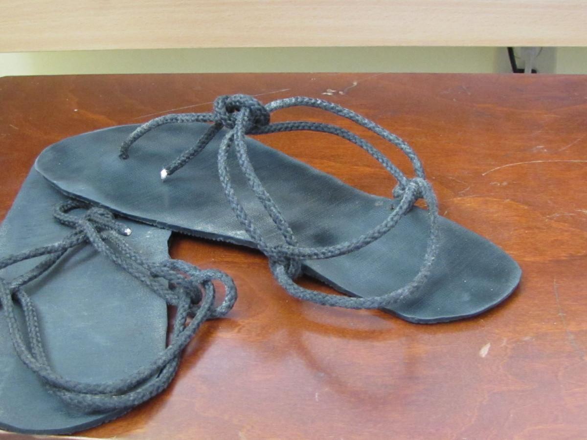 Xero Shoes DIY Kit Review