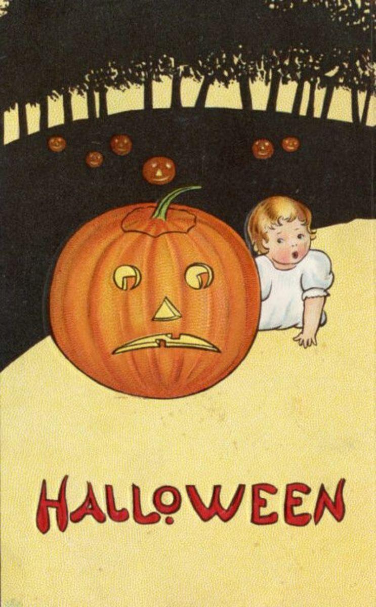 Deco Halloween Baby
