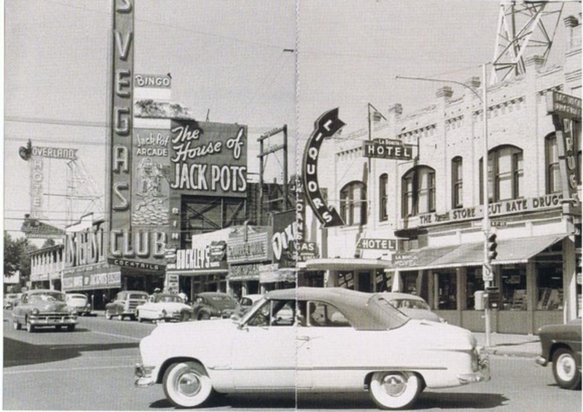 1950's Las Vegas