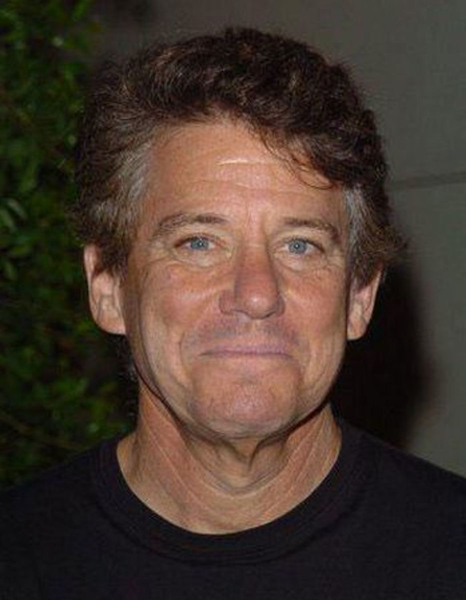 Anson Williams - Still better looking than the Fonz to me...