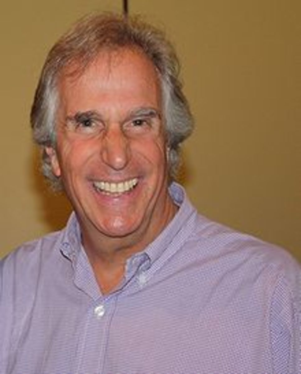 Henry Winkler in 2011