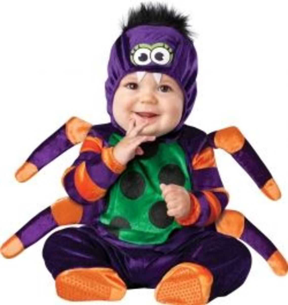Baby Spider Costumes