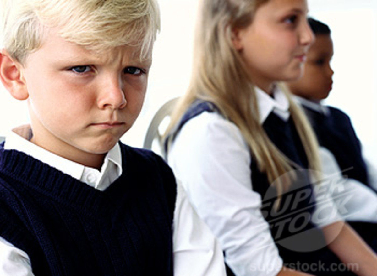 Conforming to Conformity: Exposing the Public School Uniform Debacle