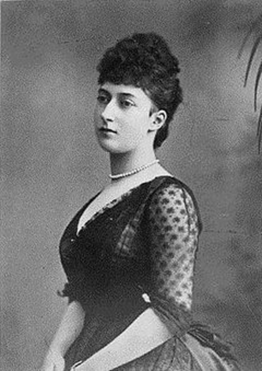 Queen Maud of Norway
