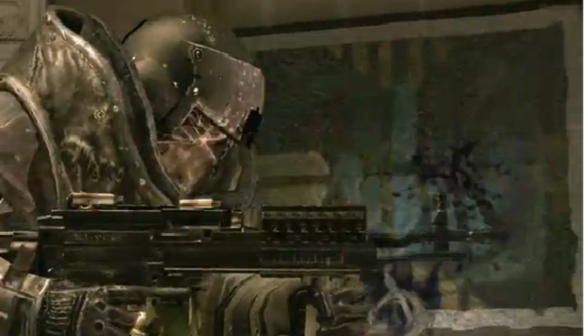 How to Defeat Juggernauts in Modern Warfare 3 Survival Mode
