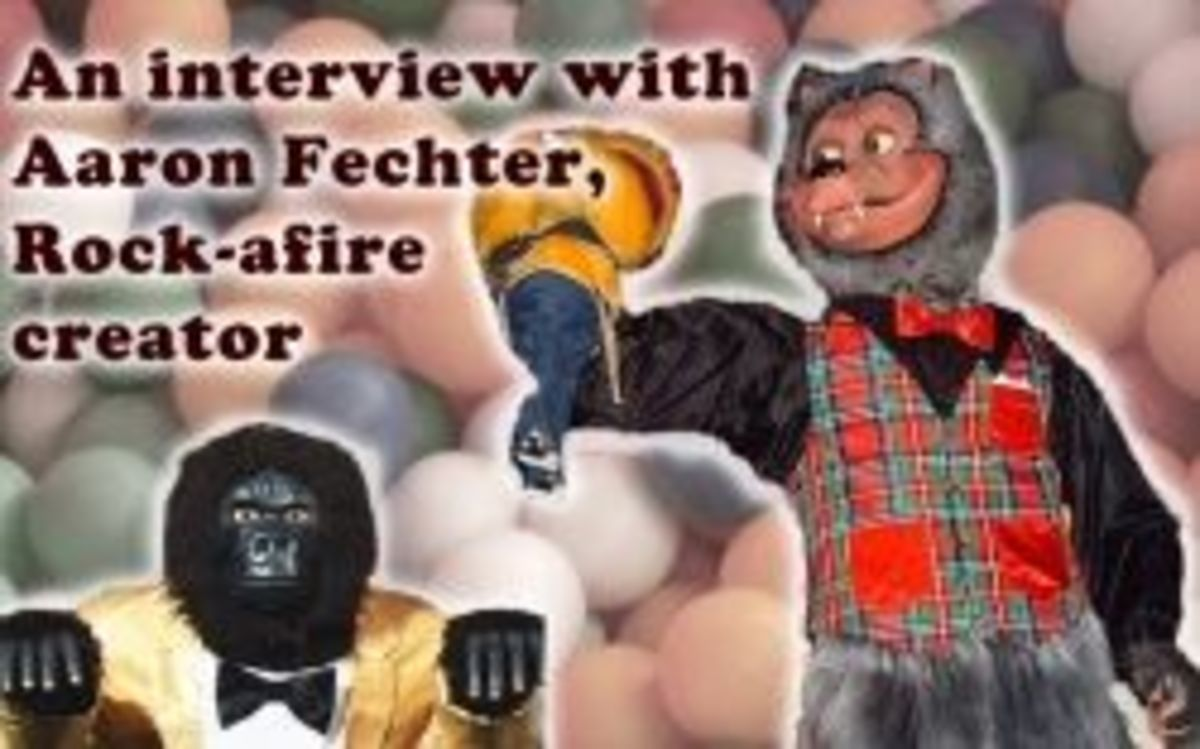 Click for the interview!