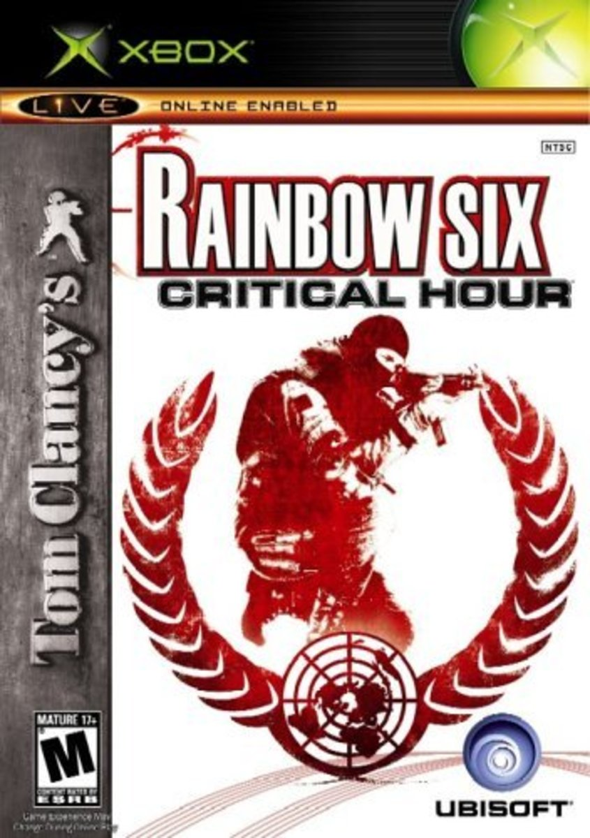 Rainbow Six: Critical Hour