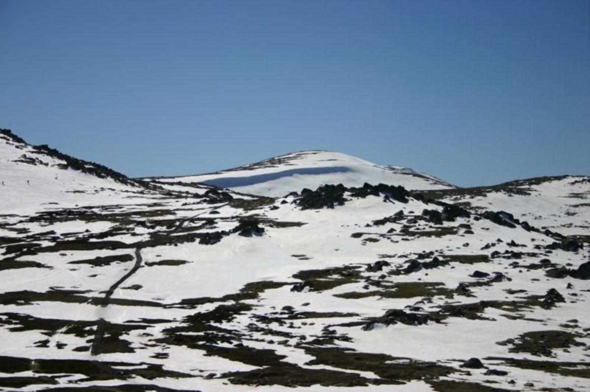 seven-summits
