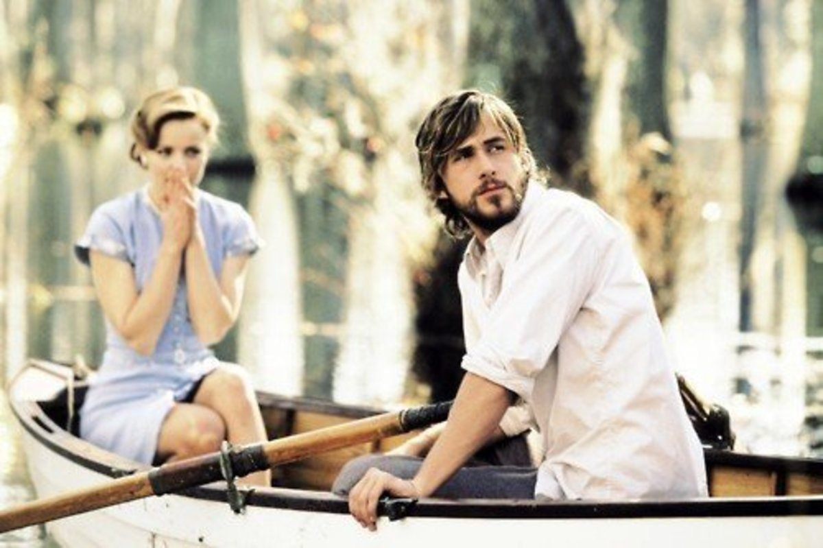 The Notebook Dresses and The Notebook Fashions for Men and Women