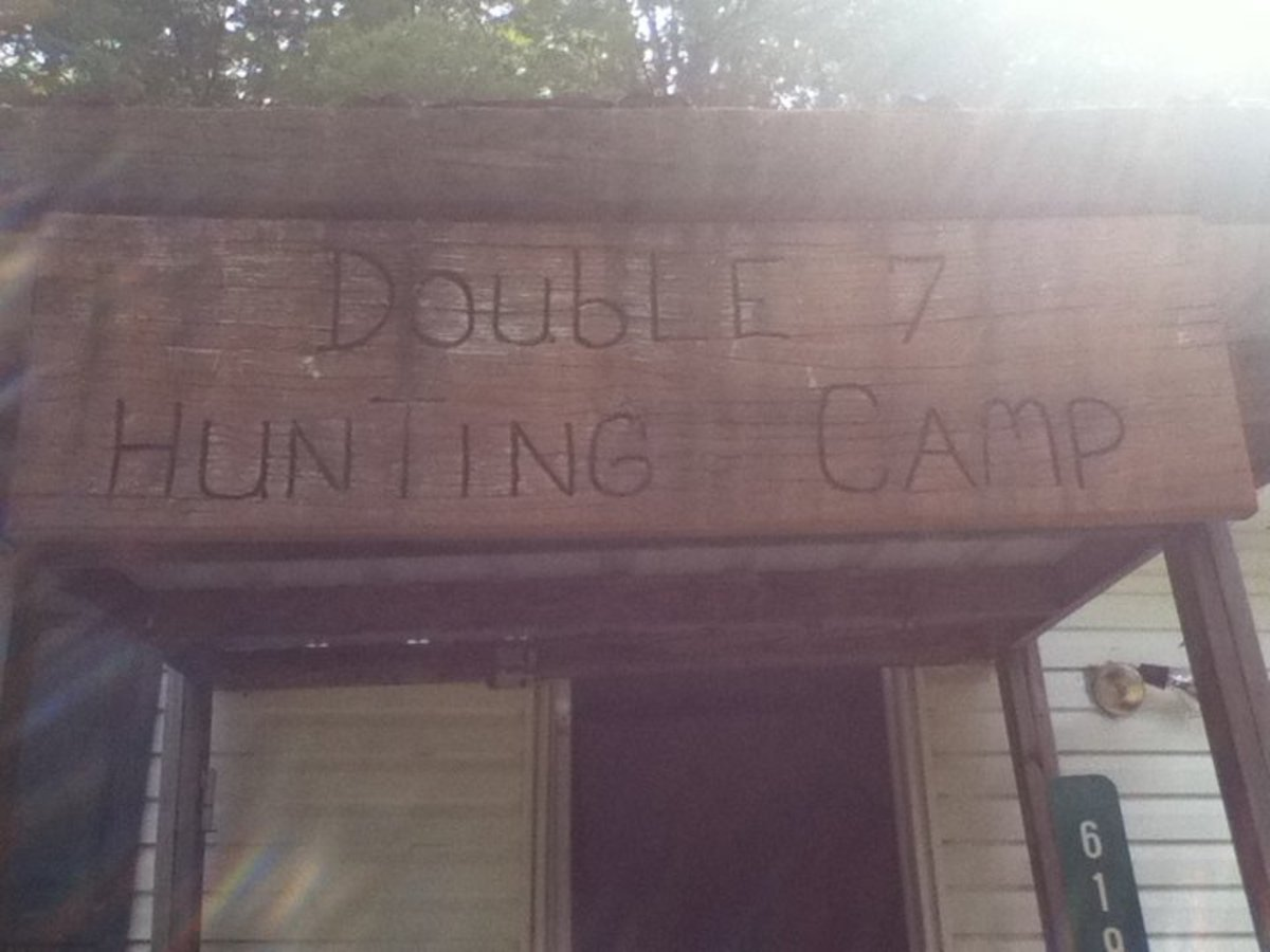 Hunting Camp