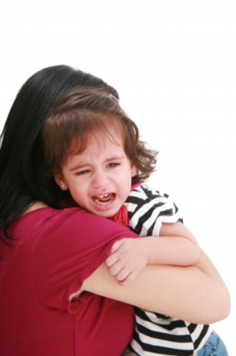 why you should not spank and why spanking can bad child Why spanking is not the do not want to spank to maintain control—even with those you love a child is not likely to see the difference between.