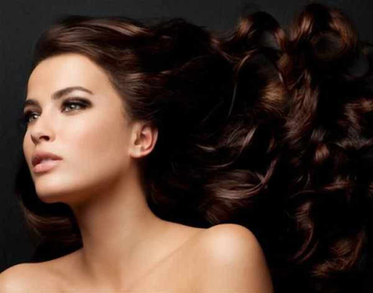 How to Grow Thick, Long & Healthy Hair - Natural Ways to Increase Hair Growth, Strength & Shine