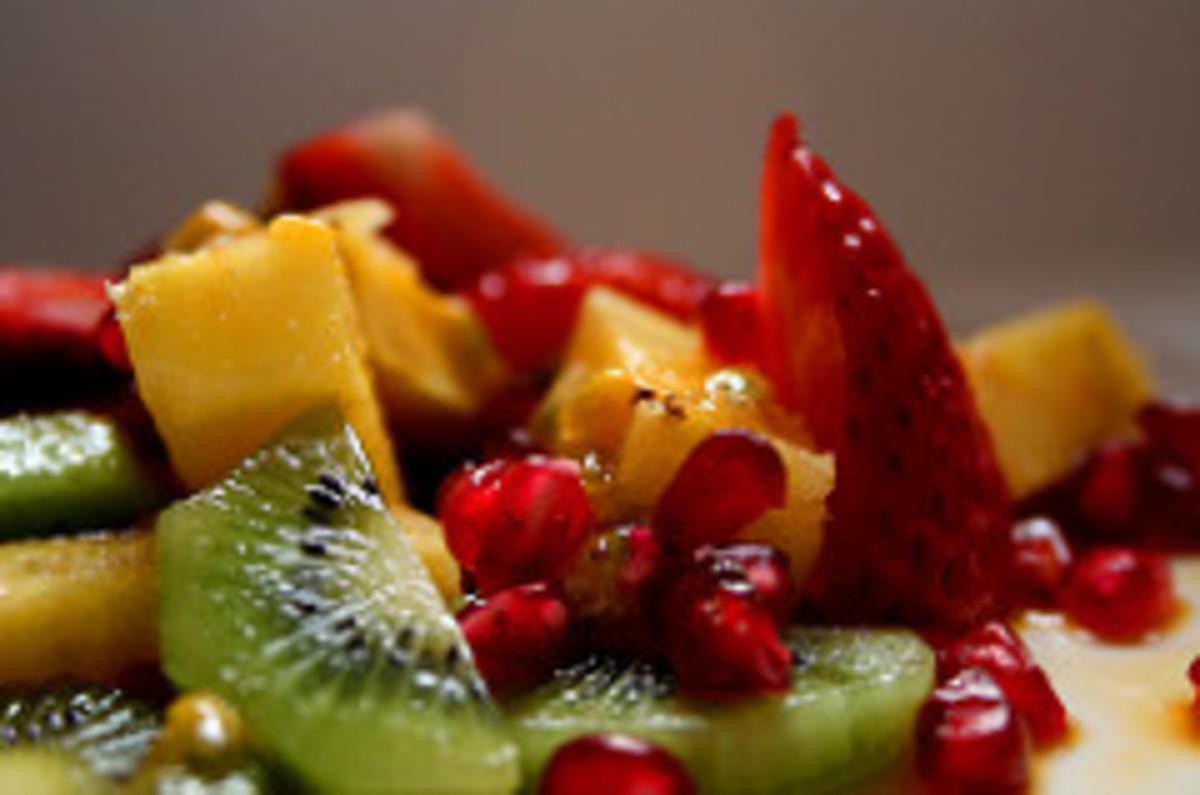 Simple Fruit Juice Recipes