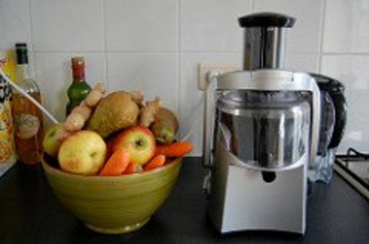 Super Healthy Juice Recipes