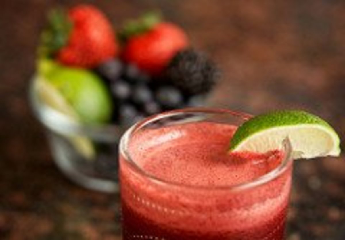5 Healthy Juice Recipes