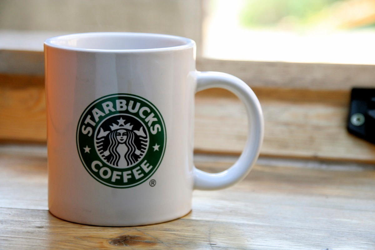 Starbucks mugs can be another way to personalize your coffee at home by choosing the one that best suits your own personality.