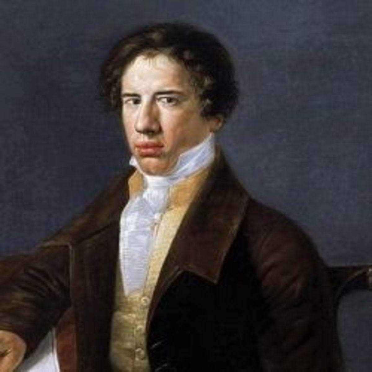Portrait of an Architect by Leonardo Alenza Y Nieto
