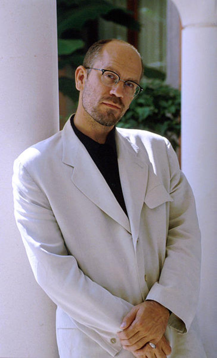 John Malkovich, 1994