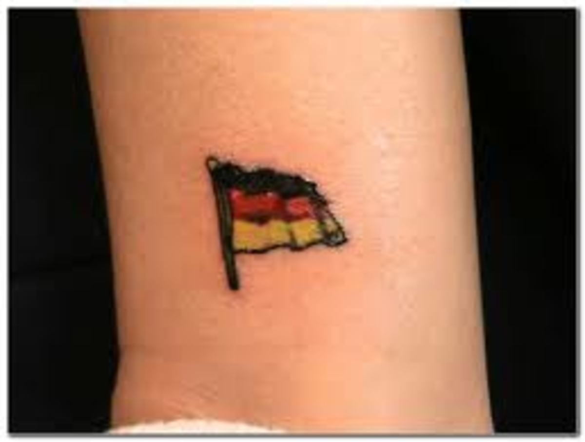 flag-tattoos-and-meanings