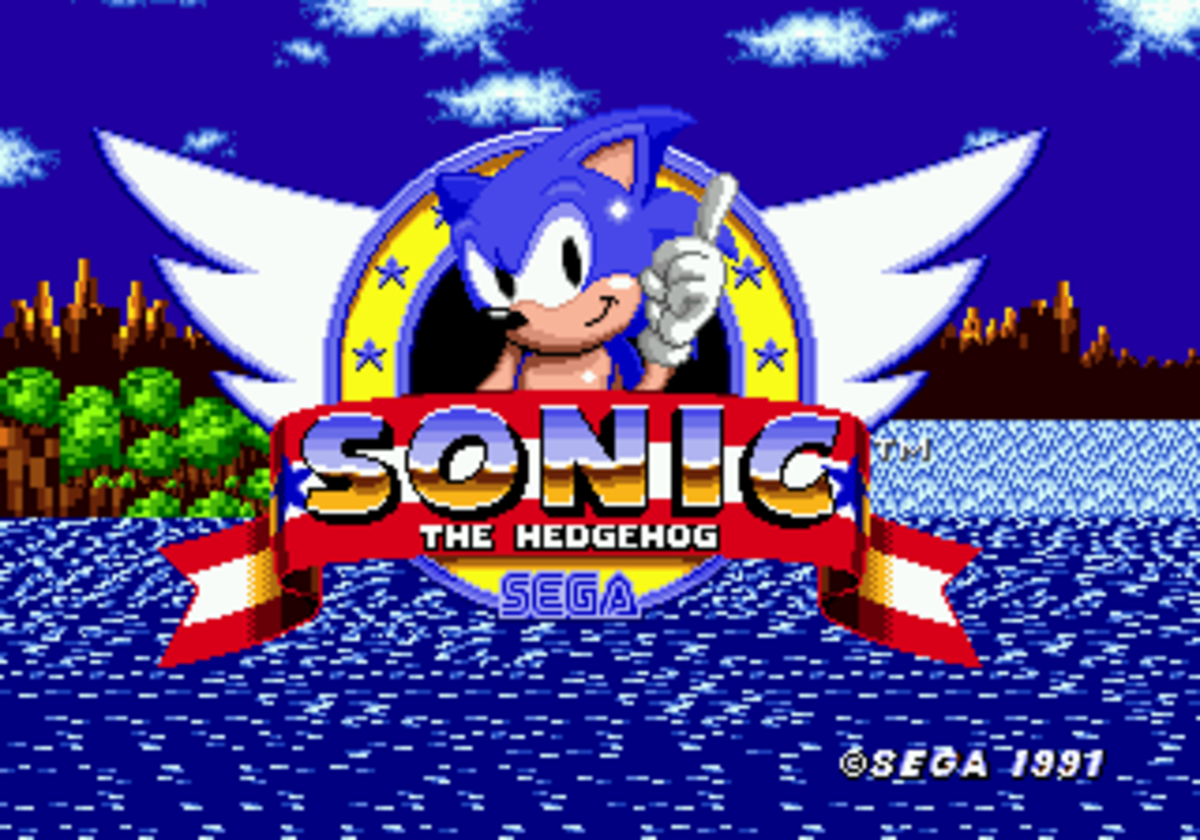 7 Great Sonic the Hedgehog Games You Need to Play