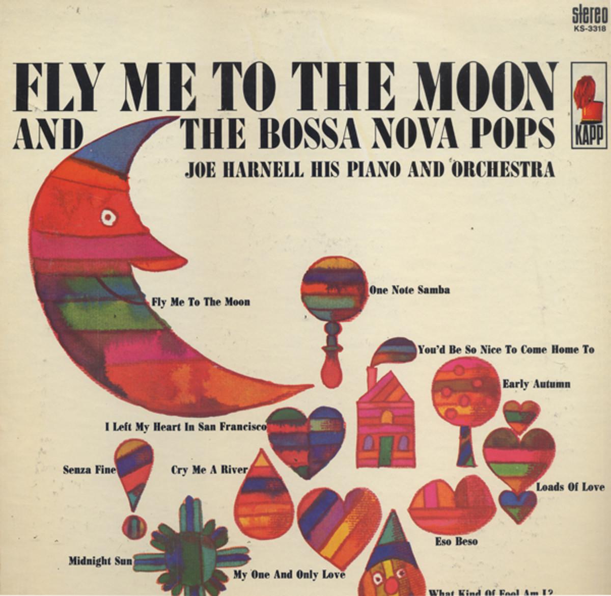 Joe Harnell's Bossa Nova