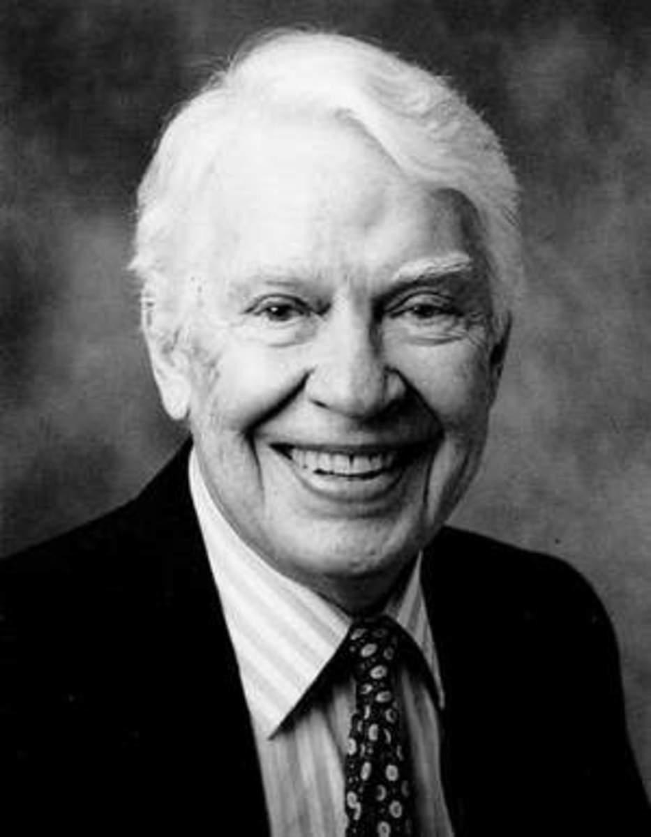 Bart Howard (1915- 2004)