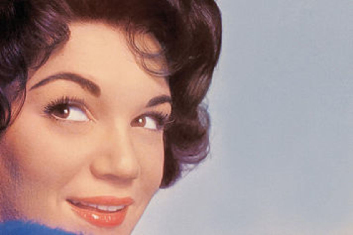 Connie Francis recorded the song in Italian, Neapolitan ( Portami Con te) and in Spanish ( Llevame la luna)