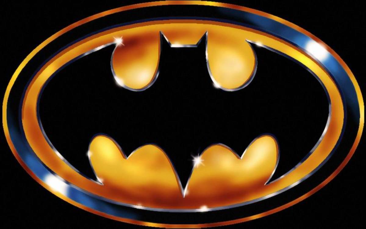 Batman - The Dark Knight - On Screen History