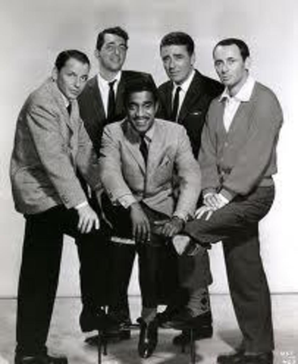 Think You know Who the Rat Pack Was? How about Bogart?