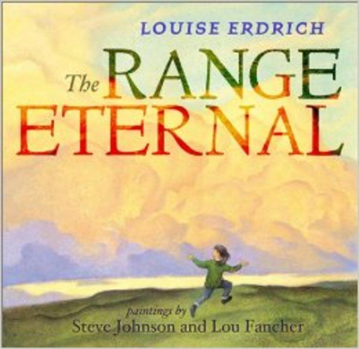 The Range Eternal by Louise Erdrich