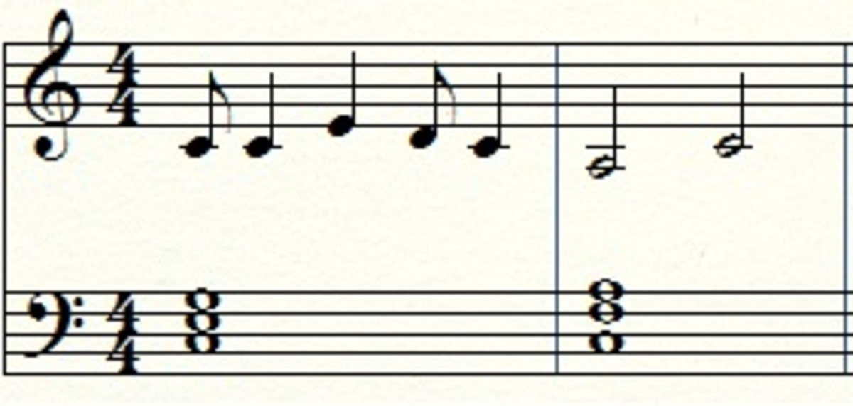 How to Read Sheet Music: The Basics