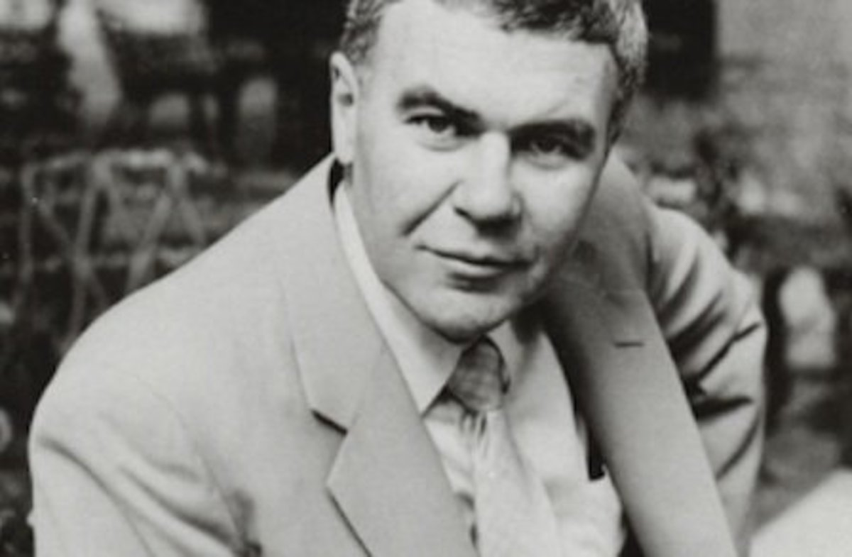 Raymond Carver Popular Mechanics