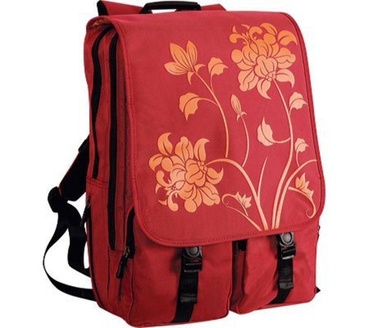 Laurex 17-Inch Women's Laptop Backpack