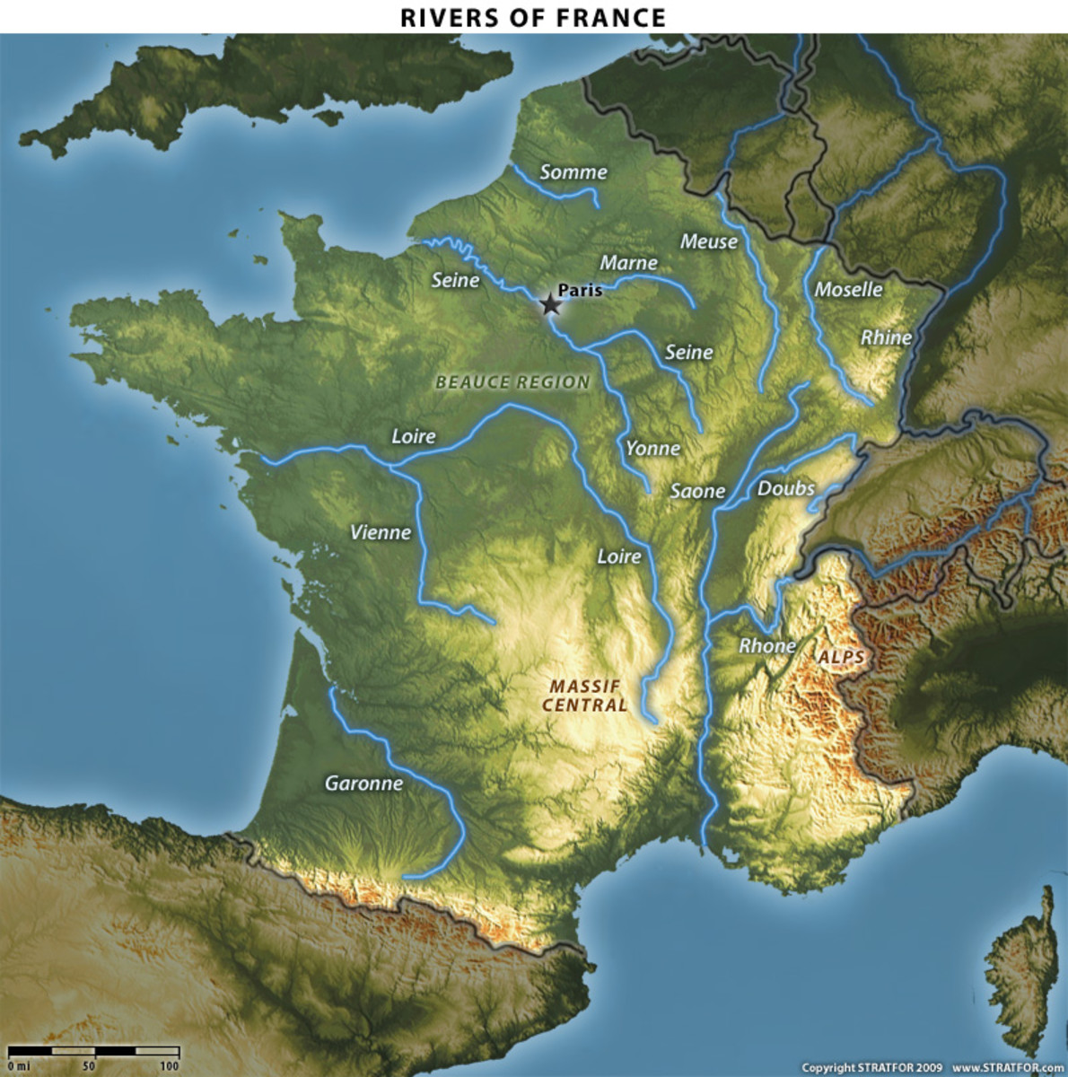 The riverways of the Frankish kingdoms in the 9th Century brought in more than trade. Norsemen sought to enrich themselves at the expense of the hapless Frankish kings