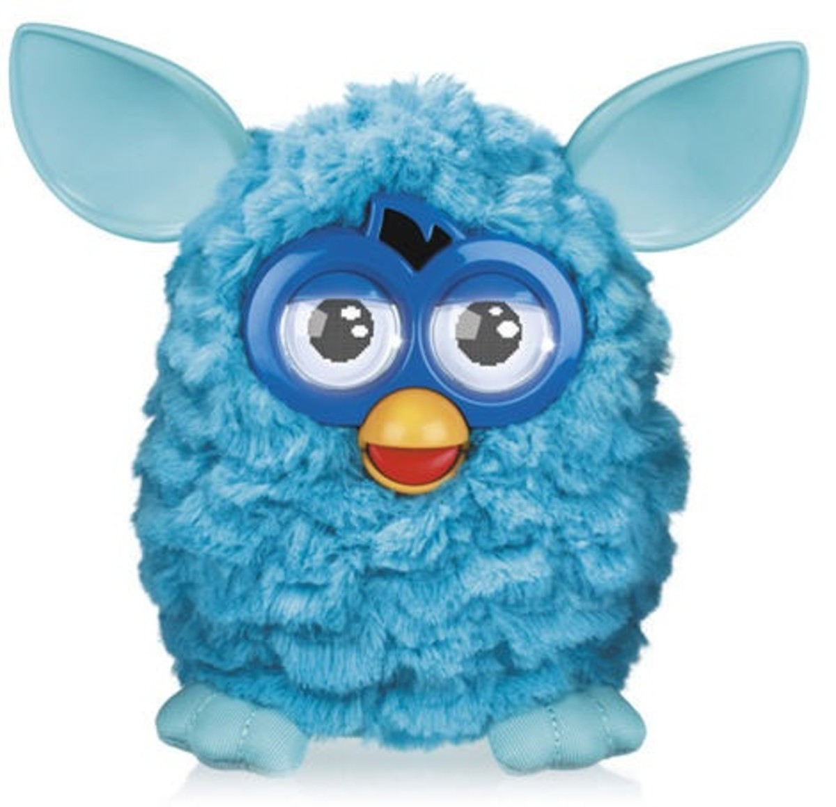 The New Furby For 2012 - Release Date, Price, Buy Online