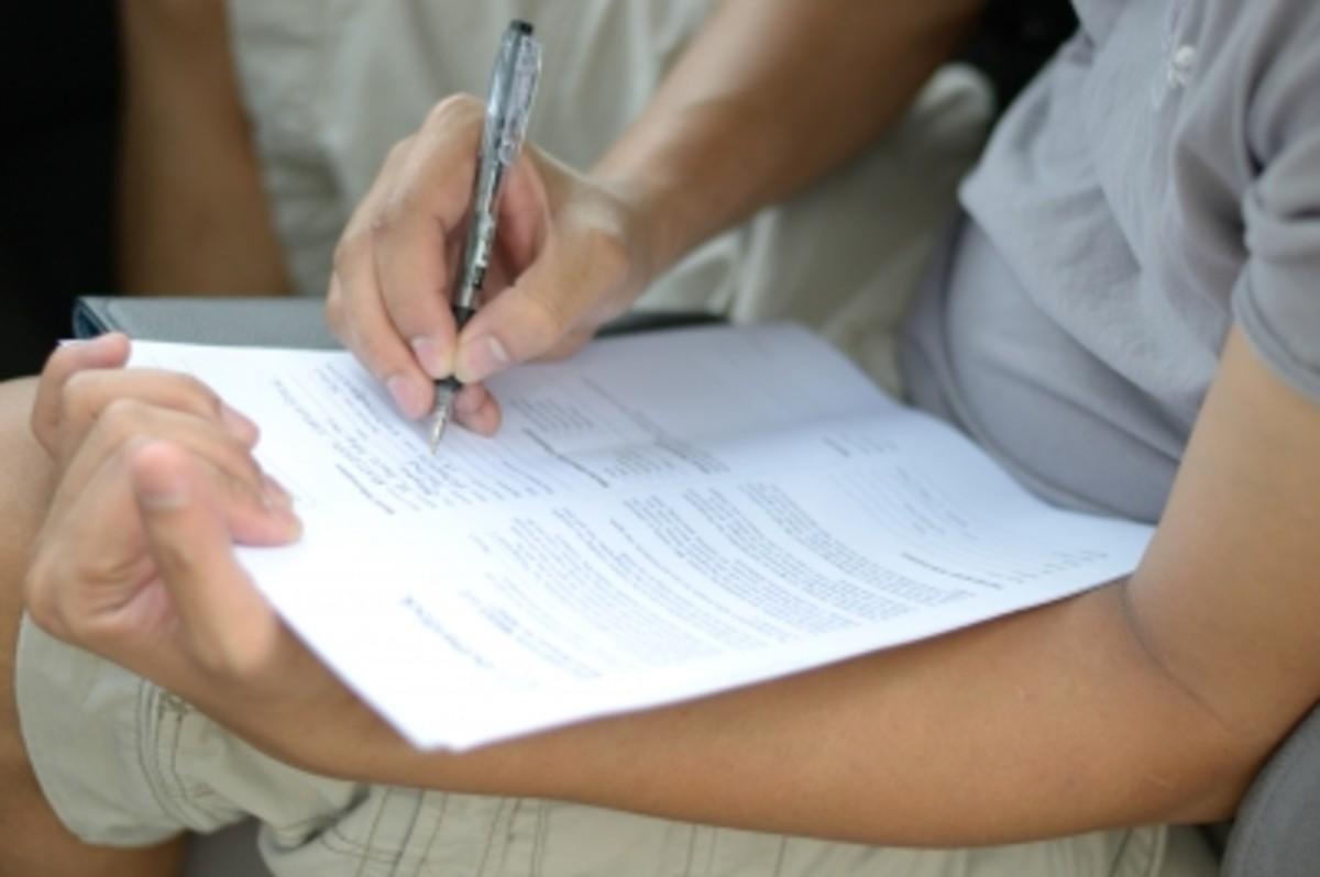 Understanding Different Types of Power of Attorney (POA)