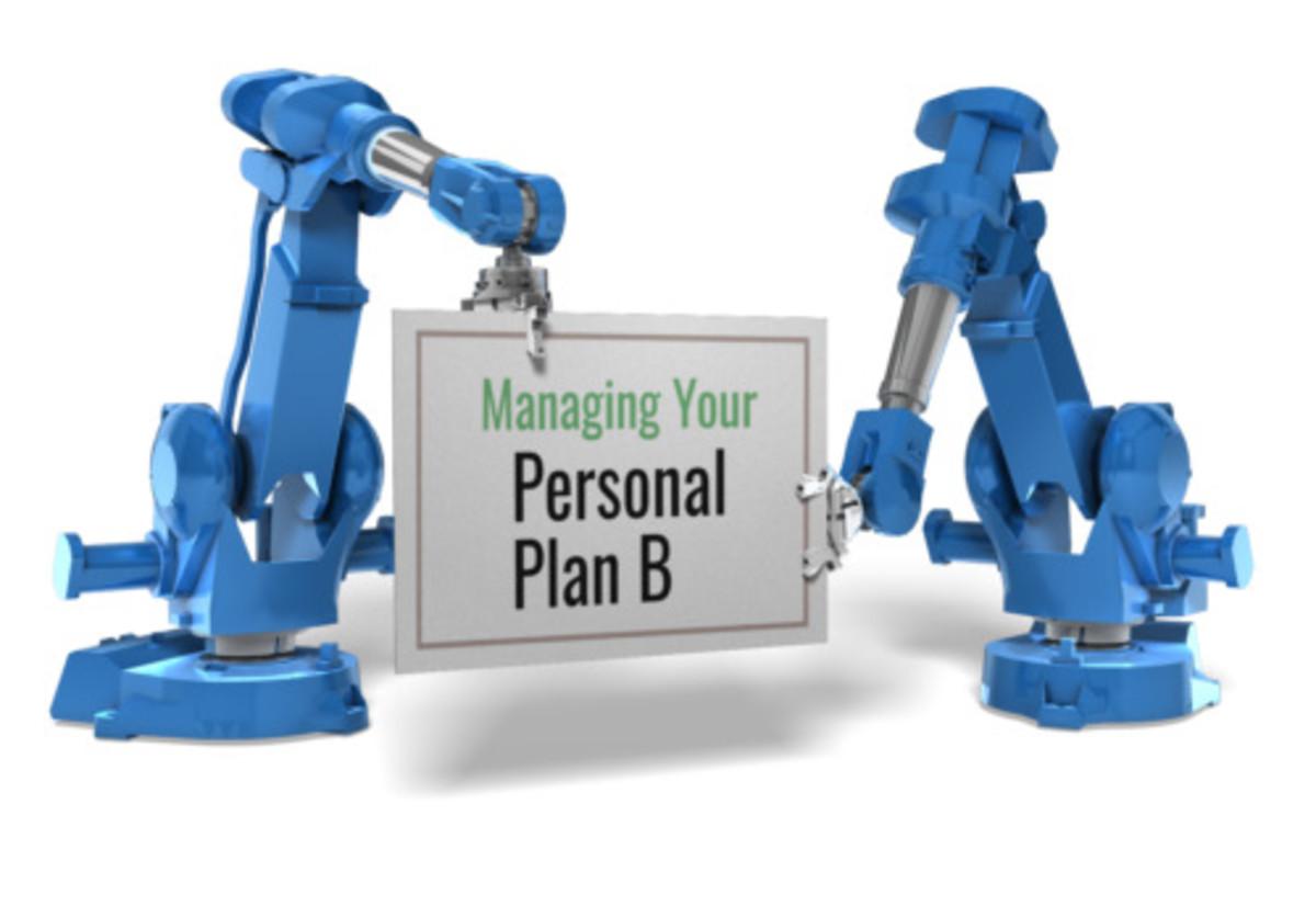 A Personal Plan B