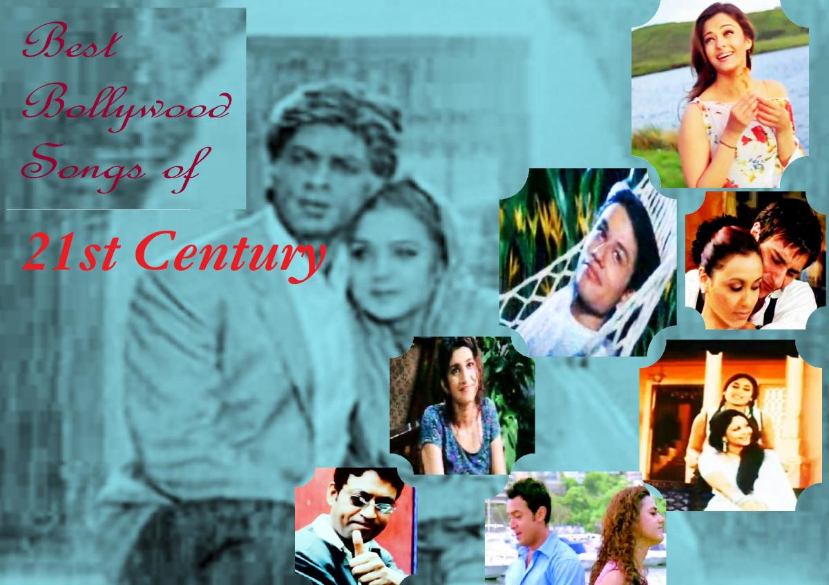 Top Hindi Bollywood Songs of this Century