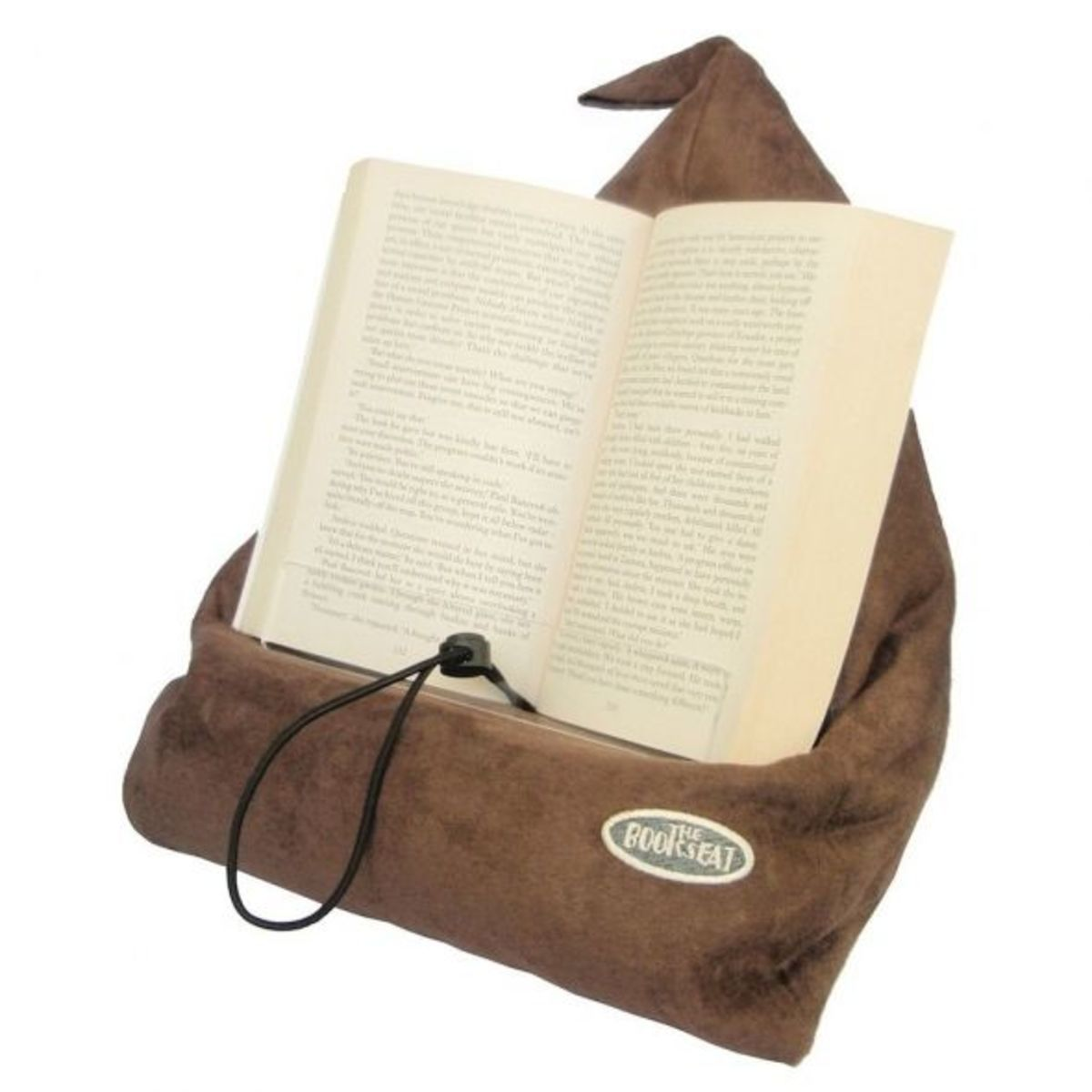 Beanbag chair pattern - The Best Book Holders For Reading In Bed