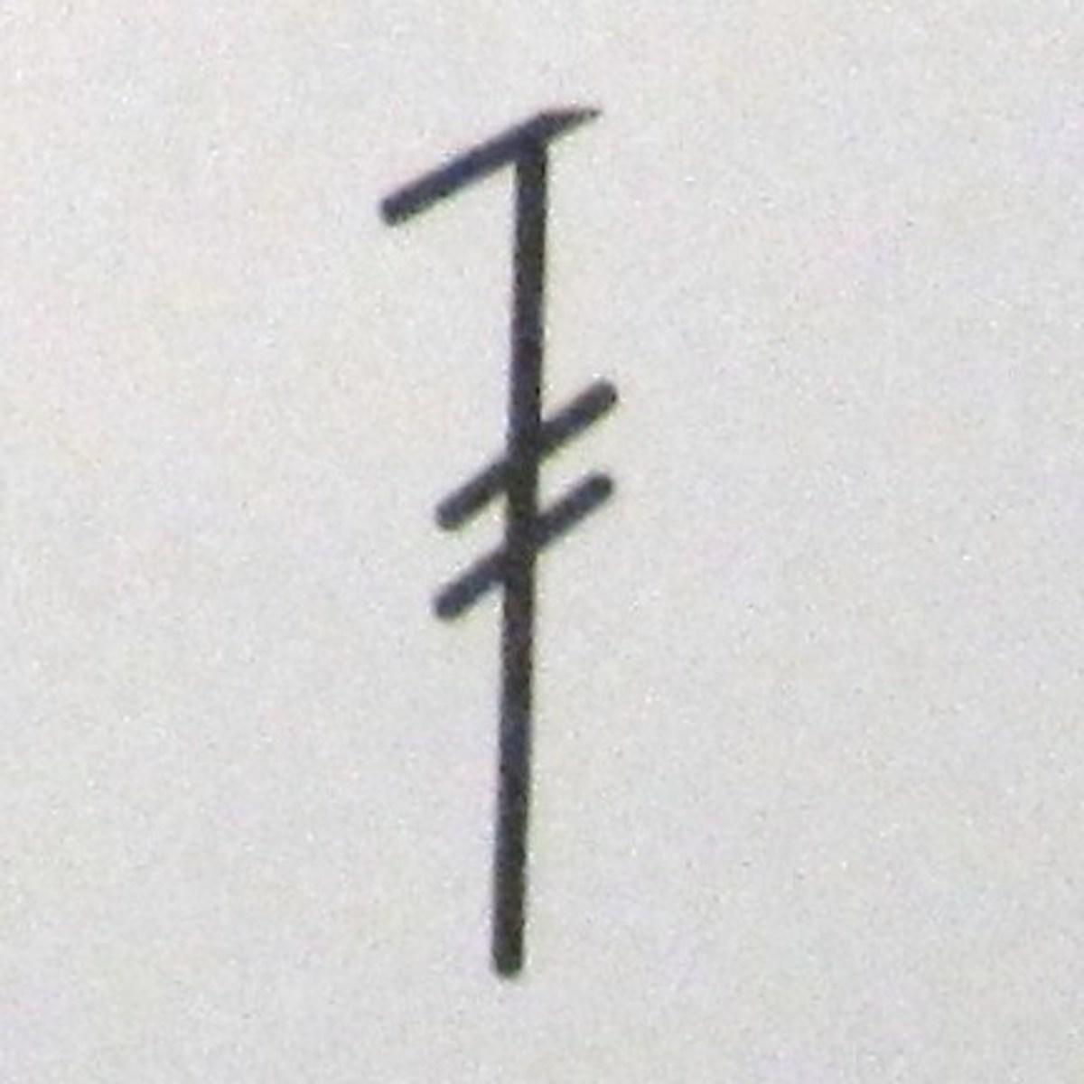 pattern symbol