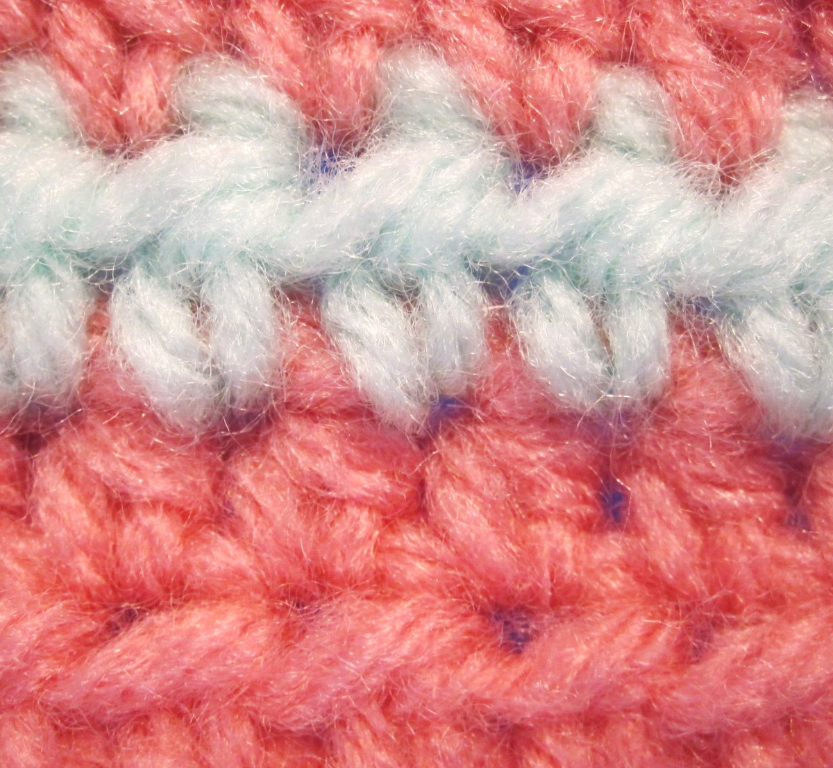 Crochet Stitch Quick Reference : Crochet Stitches, Detailed Instructions With Videos to Help You Follow ...