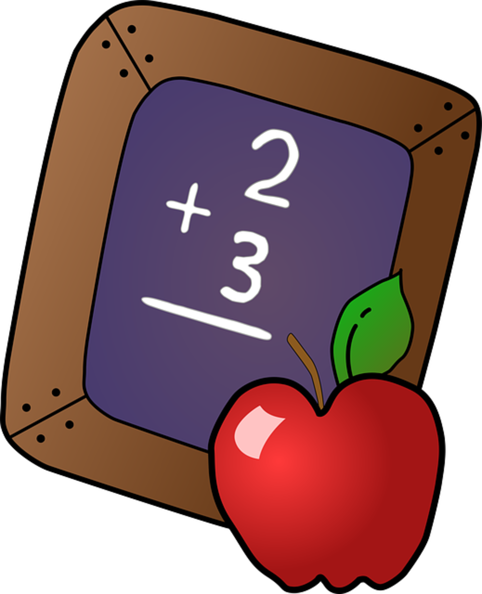 Tips for Teaching Math to Preschoolers